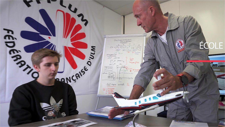 Ecole Pilotage ULM Izi-Fly