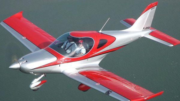 Stage Pilotage ULM Izi-Fly